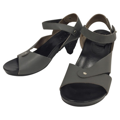 Marni Sandals in grey