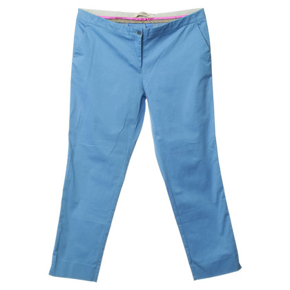 Etro Summer pants in blue