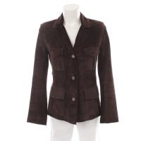 Other Designer Steven Ashford - suede jacket