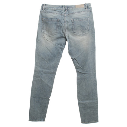 Marc Cain Jeans im Destroyed-Look