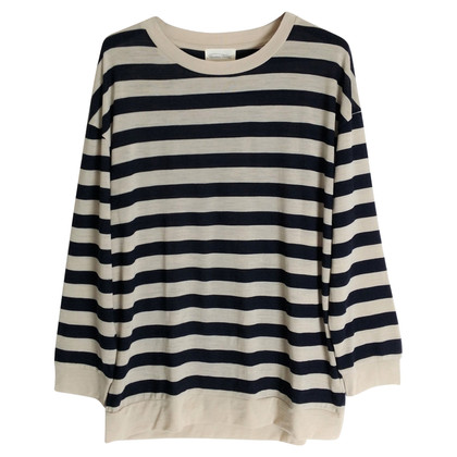 American Vintage Striped sweater
