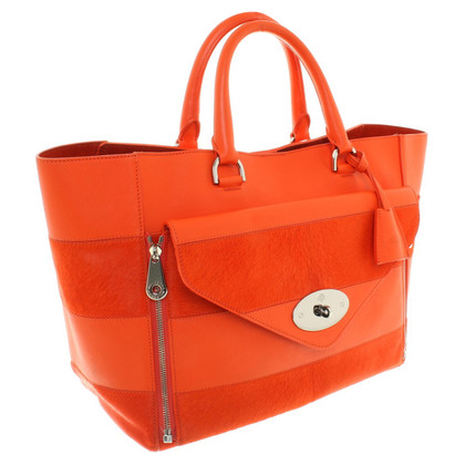 Mulberry Borsa a Orange