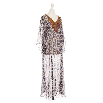 Diane von Furstenberg Chiffon dress