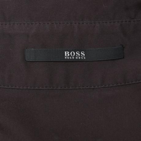 Hugo Boss Schwarz Bluse Schwarz Bluse in Schwarz Boss Schwarz Hugo in SRpRxqUP