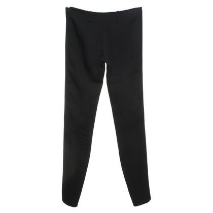 Balenciaga Pantaloni in Black