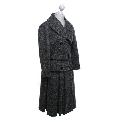 Burberry Prorsum Coat in grey