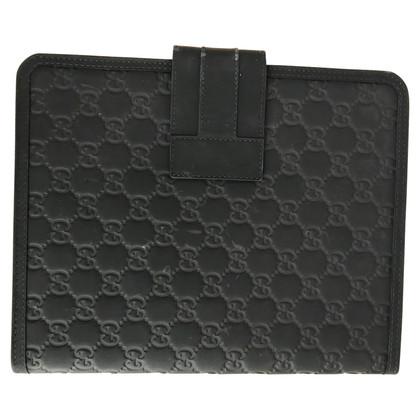 Gucci ipad Case met Guccissima patroon