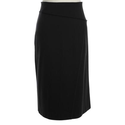 Wolford Elastic skirt