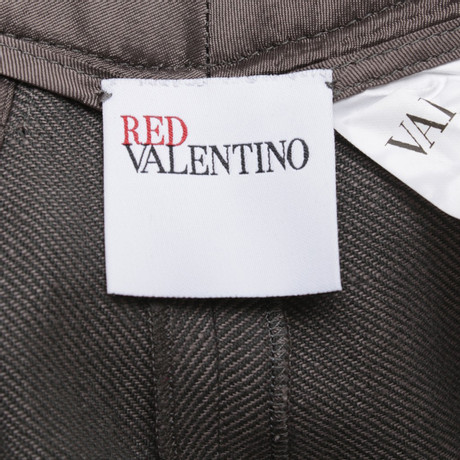 in Valentino Bleistiftock Taupe in Taupe Red Taupe Valentino Red Valentino Bleistiftock Bleistiftock in Red Taupe Uq7paq