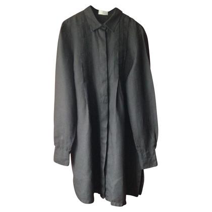 Van Laack linen blouse