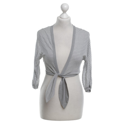 Moschino Cheap and Chic Bolero Stripe