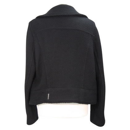 Armani Cardigan in nero