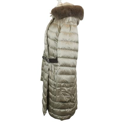 Max Mara cappotto giù