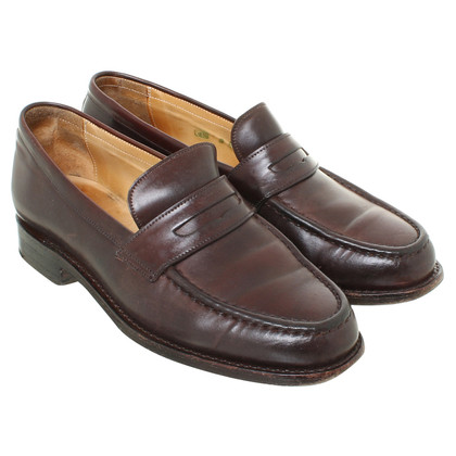 Ludwig Reiter Loafer Brown