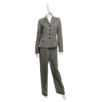 Hermès Tailleur pantalone in Brown