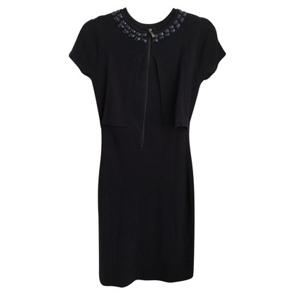 Armani Jeans knitted dress