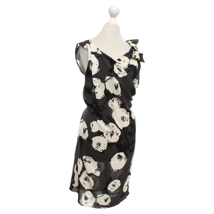 Moschino Dress with a floral pattern