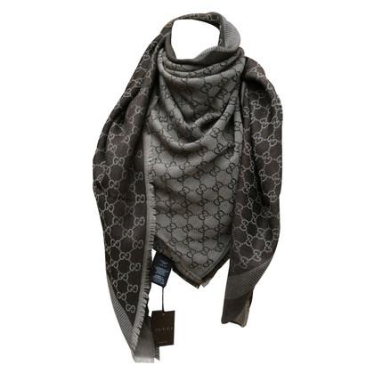 Gucci Doek met Guccissima patroon