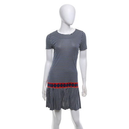 Juicy Couture Summer dress with polka dots