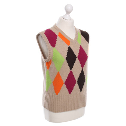 Escada Sweater with pattern