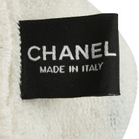 Chanel Beach towel