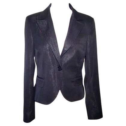 Pinko zwarte jas