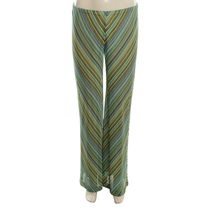 Missoni trousers with pattern