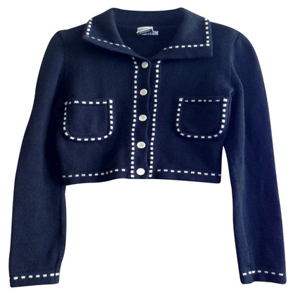 Moschino Strickjacke