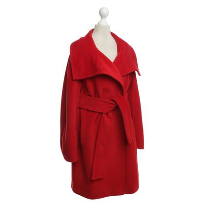 Andere Marke Marella - Mantel in Rot