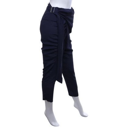 Dondup Pantaloni in blu scuro
