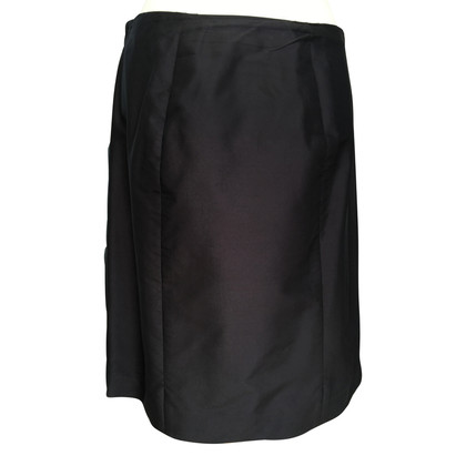Loewe Silk skirt