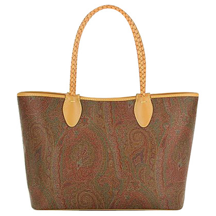 Etro Shopping Bag