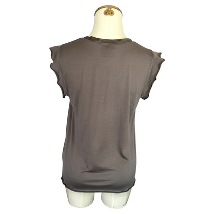 3.1 Phillip Lim Top in silk and cotton