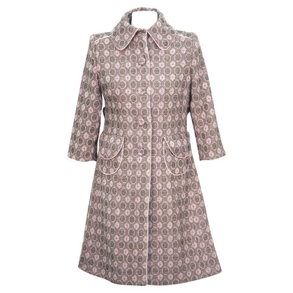 Ted Baker Jacket with pattern