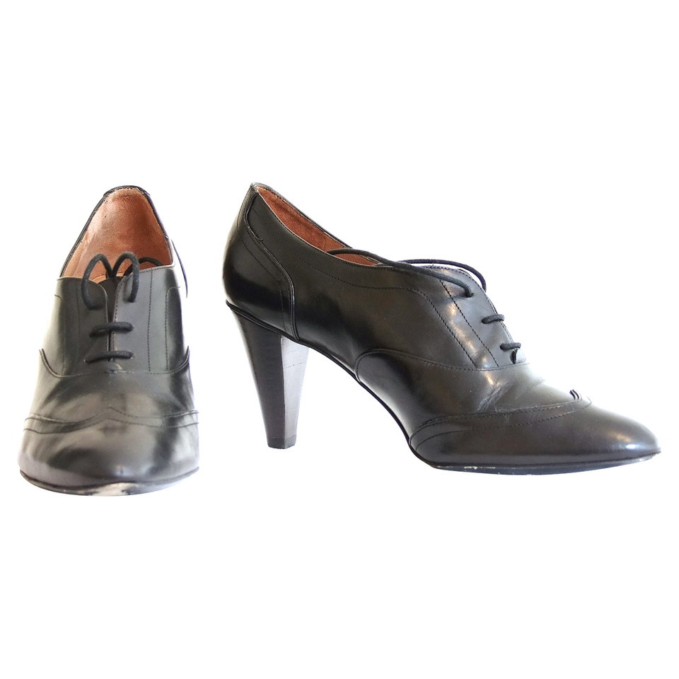 Hugo Boss Shoes Ankle High