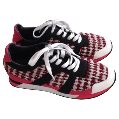 Marc Cain Sneakers with print