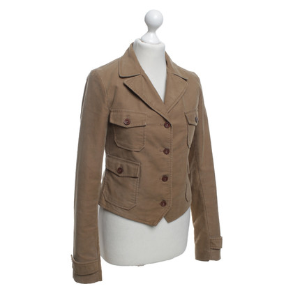 Ralph Lauren Jacket in ocher