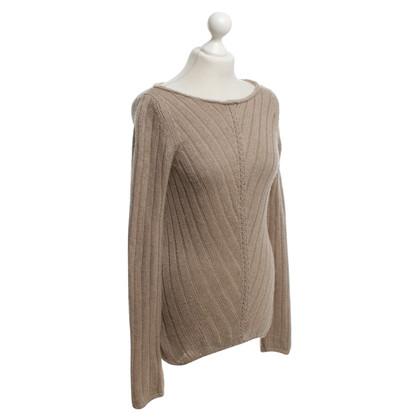 Prada maglione maglia in cashmere