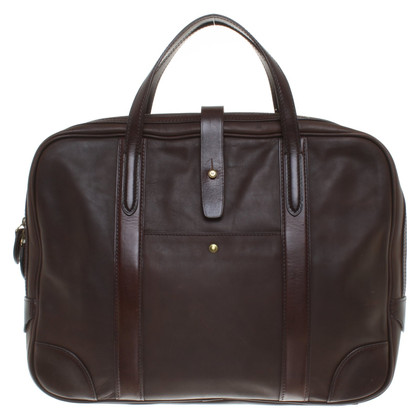 Ralph Lauren Briefcase in brown