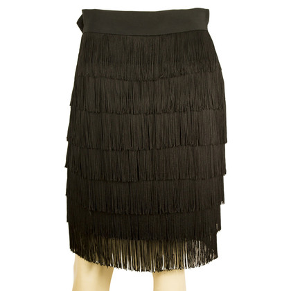 Moschino Skirt with fringes
