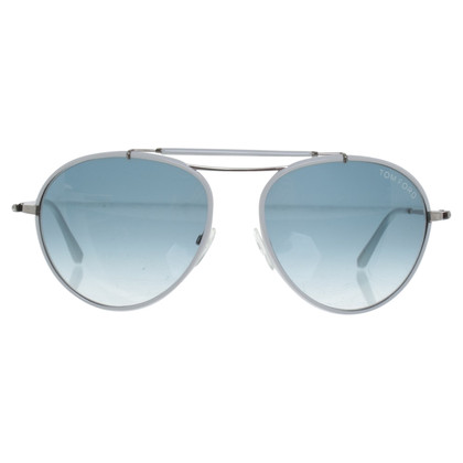 Tom Ford Sunglasses in white