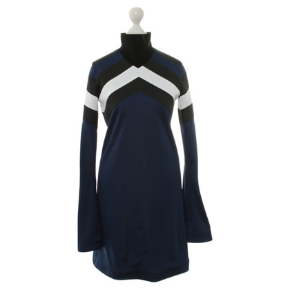 MSGM Vestito in blu