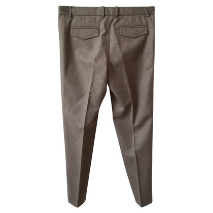 Céline trousers in Beige