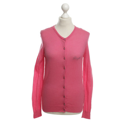 Blumarine Cardigan in virgin wool