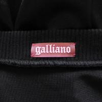John Galliano Lichte jas
