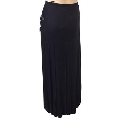 Chanel Zijden rok