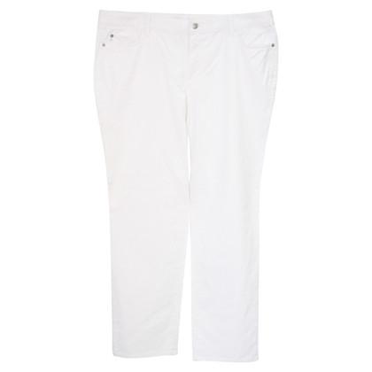 Michael Kors Pantaloni in bianco