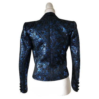 Yves Saint Laurent Short Jacket