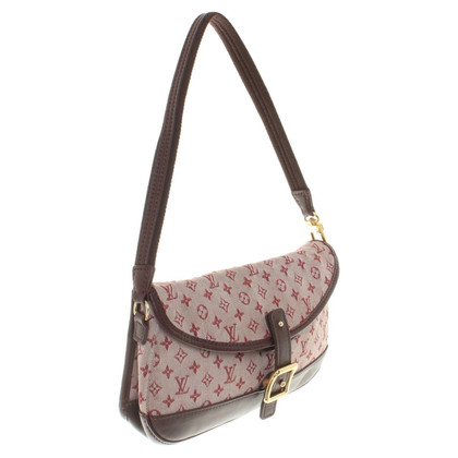 Louis Vuitton '' Marjorie Monogram Mini Lin ''
