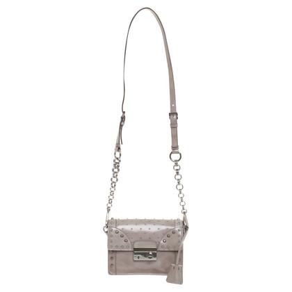 Prada Shoulder bag in grey